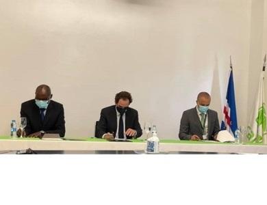 Foto Assinatura Protocolo Uc Ff